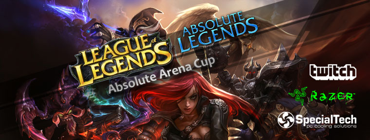 league of legends esports       LoL Report